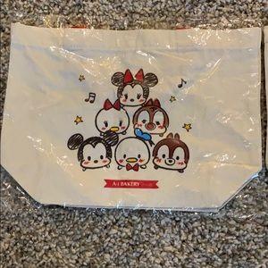 Baby Disney Cloth Bag x 2